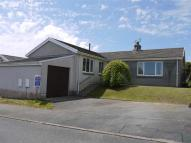 Detached Bungalow for sale in Llanstadwell