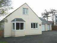 Detached Bungalow in Johnston