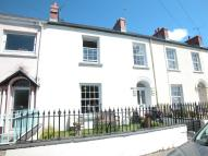 Terraced home in Milford Haven