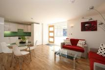 4 bedroom new house in Newington Green Road...