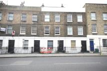 Flat in Caledonian Road, London