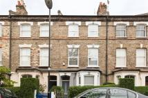5 bedroom Terraced house in Mayton Street, London