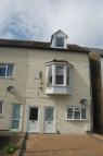 1 bedroom Maisonette for sale in FOLKESTONE ROAD, Dover...