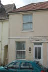Harvey Street Terraced house to rent