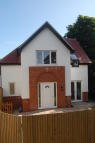 3 bedroom new house in Limes Road, Folkestone...