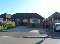 Bungalow to rent in Hersham...