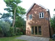 Hersham Detached house to rent