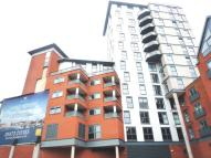 Flat to rent in Key Street, Regatta Quay