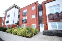 Apartment in Siloam Place, Ipswich