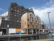 1 bed Apartment to rent in Cranfield Mill...