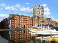 Apartment in Key Street, Regatta Quay