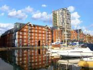 Apartment to rent in Regatta Quay, Key Street...