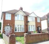 3 bed semi detached property in Brunswick Road, Ipswich