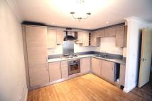 Apartment to rent in Yeoman Close, Ipswich