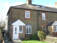 3 bed semi detached home in The Common, Ashtead