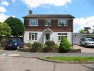 4 bed Detached house in Taleworth Road, Ashtead