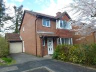 4 bedroom Detached property to rent in Welland Gardens...