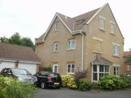 5 bedroom Detached property in Ruby Close Totton