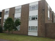 Flat to rent in Tavistock Close Romsey