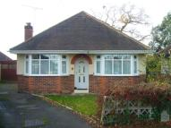 2 bedroom Detached property to rent in Northlands Close Totton