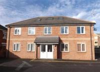 2 bed Flat to rent in Rose Road Totton