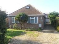 4 bed Detached property in Calmore Road Totton