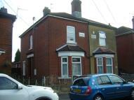3 bedroom semi detached house to rent in Bartram Road Totton