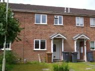 2 bed Terraced property in Hunters Crescent Romsey