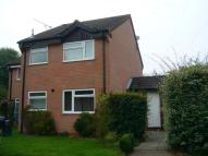 1 bedroom Terraced house to rent in Hudson Court Totton