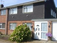 Maisonette in Testbourne Road Totton