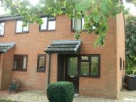 1 bed Terraced property to rent in Hayter Gardens, Romsey