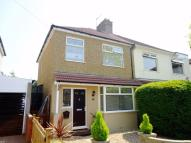 3 bed semi detached property to rent in Orchard Avenue, BELVEDERE