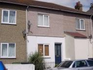 2 bedroom Terraced home in Milton Road, SWANSCOMBE...