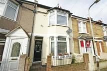 Alfred Road Terraced house to rent