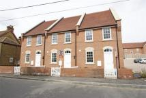 2 bed new development in Canal Road, Higham...