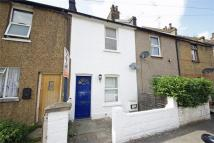 Terraced property to rent in Railway Street...