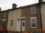 4 bedroom Terraced home in Thorold Road, Chatham...