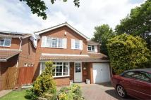 5 bed Detached house in Filborough Way...
