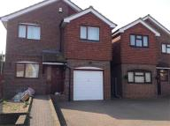 4 bedroom Detached house to rent in Foxwood Grove...