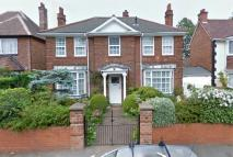 property to rent in 153 PORTLAND ROAD, B16 9TD