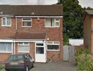 property to rent in 39 LODGE HILL ROAD, B29 6NU