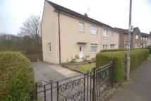 semi detached property in Potterhill Road,  Pollok...