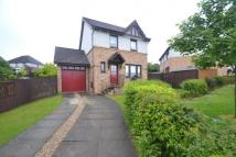 Detached house in Gleneagles Drive...