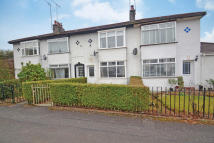 2 bedroom Terraced home in Evan Crescent, Giffnock...