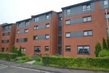 2 bedroom Flat in Clarkston Road...