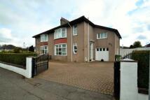 Aikenhead Road semi detached property for sale