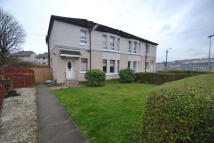 2 bed Flat to rent in Crebar Street...