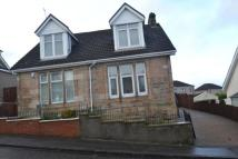 semi detached home in Craigallian Avenue...