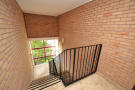 Shared stairwell