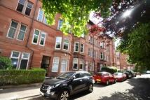 Flat for sale in Bellwood Street...